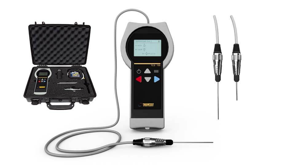 Thermal Conductivity Equipment