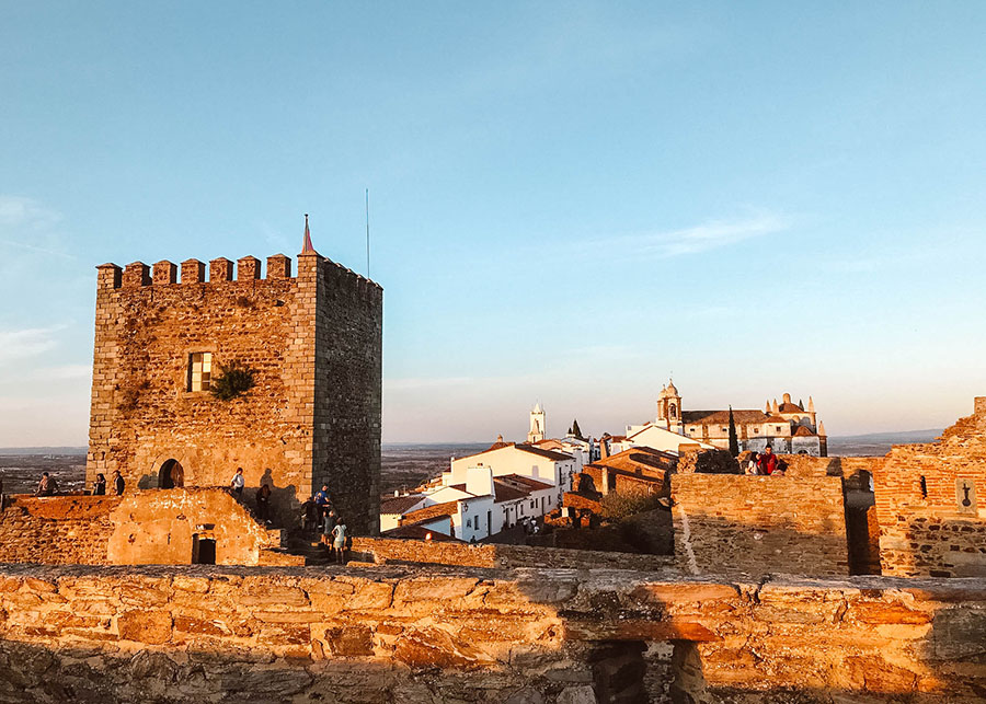 The top 20 most beautiful villages in Portugal