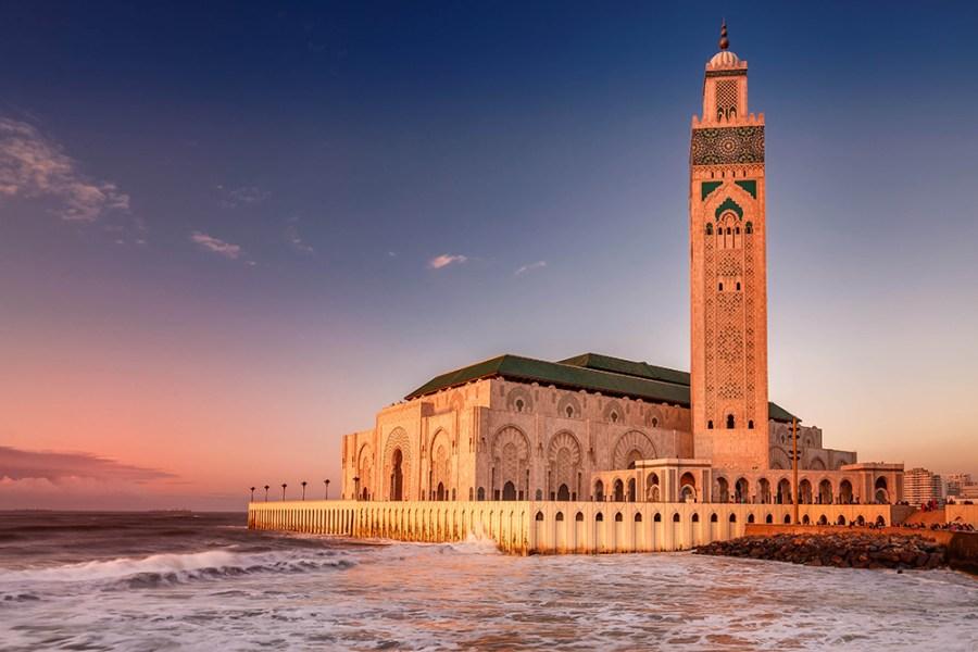 Мечеть Хасана II Касабланка, Что посмотреть в Марокко?
