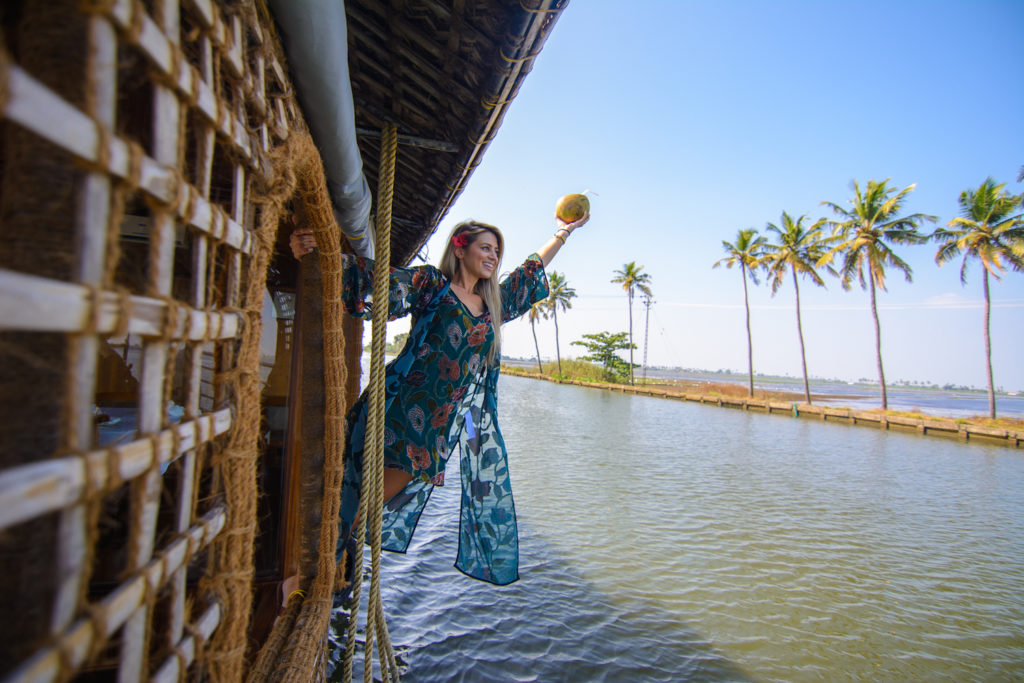 what to do in south india kerala