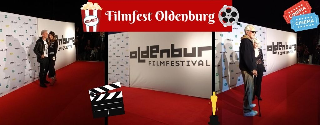 Internationales Filmfest Oldenburg 2020 - The Road Most Traveled