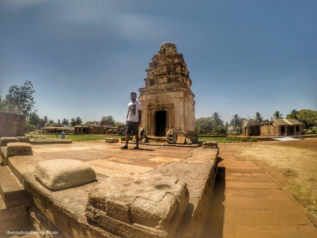 Aihole monuments karnataka