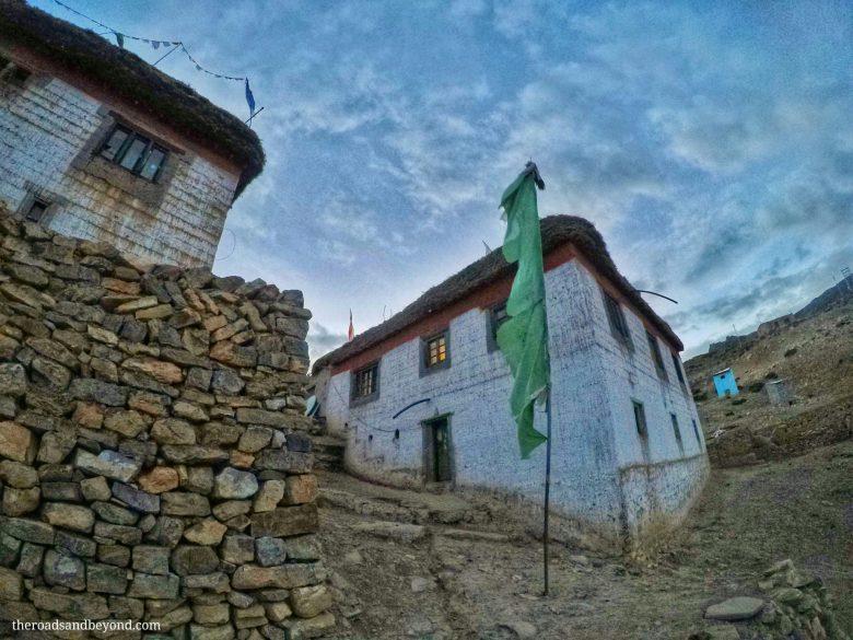 tashigang village spiti