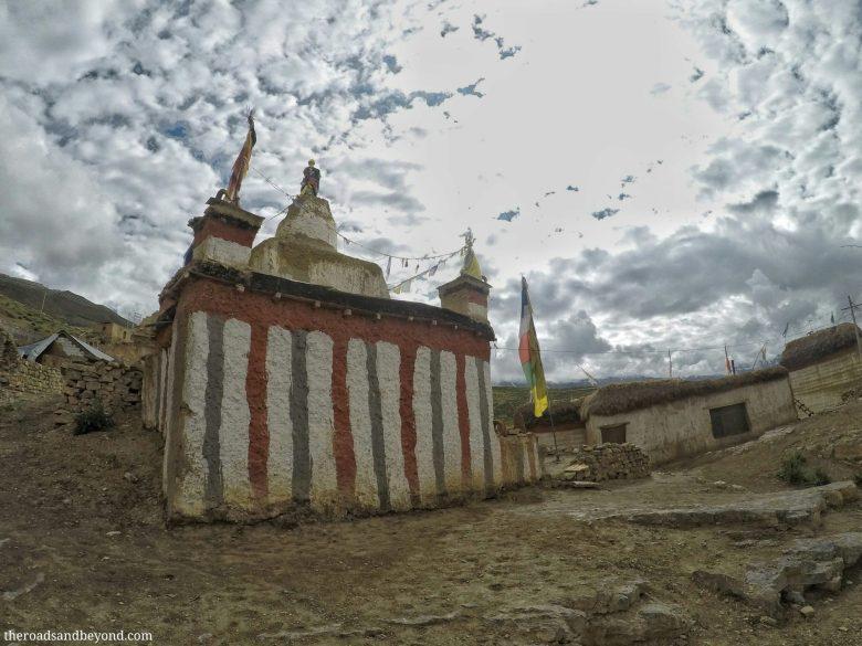 spiti village tashigang