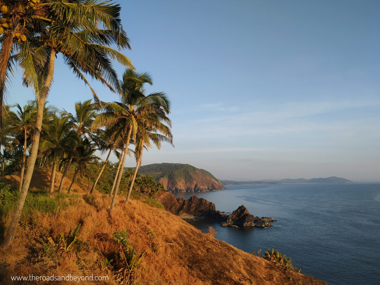 South+goa+%3a+few+days+of+beautiful+sunsets+and+beaches...+%7c