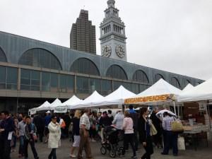 Ferry Terminal Farmers Market
