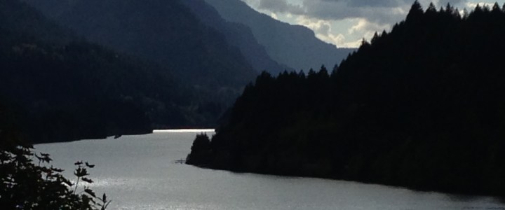 The Gorgeous Columbia River Gorge
