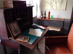 Rotchev desk