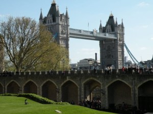 Tower Bridge good