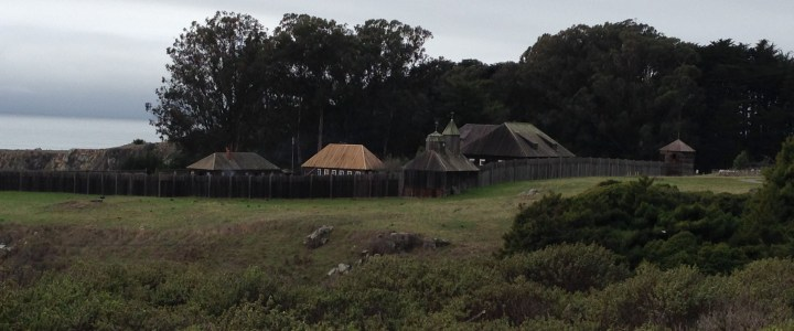 Fort Ross — The Russian Stronghold in America