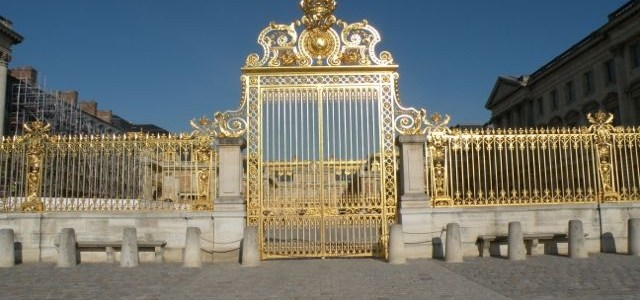 Versailles — The Ultimate Royal Residence