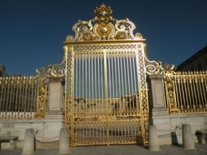 Gate first