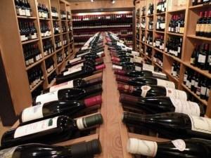 Better long shot wine bottles