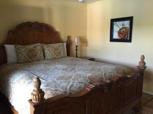 La Maison bed