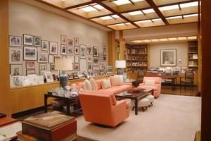 Sunnylands Room of Memories