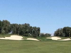 Sunnylands golf course