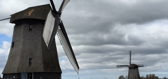 Windmills, Cheese, and Holland Traditions