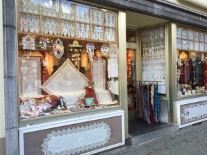 Lace store