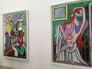 Picasso art main
