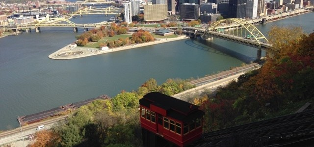 Pittsburgh's Duquesne Incline and Nationality Rooms Prove Worth the Wait