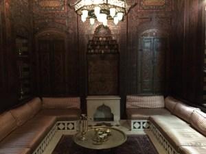Syria Lebanon room