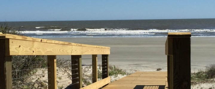 Timeouts and Turning Points on Kiawah Island