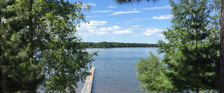 Small-Town Charms Amid Minnesota's Lakes