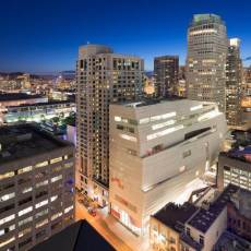 New SFMOMA Dazzles as Showplace for Modern and Contemporary Art