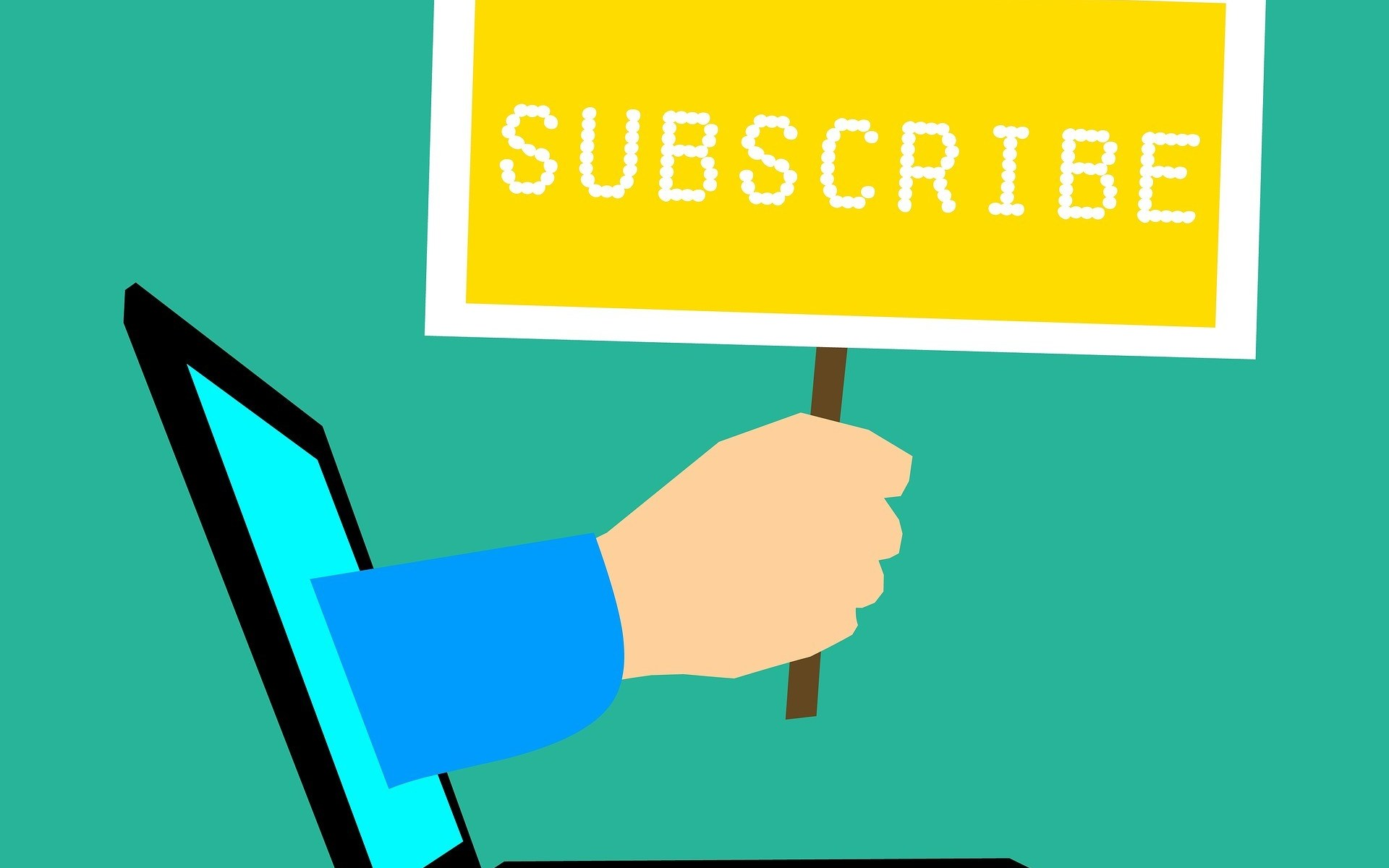 Subscriber Form