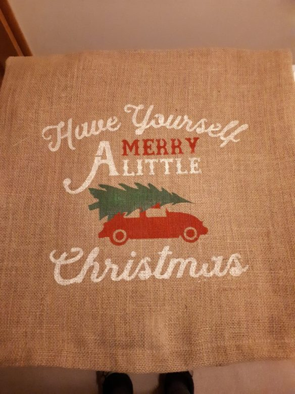 Christmas Crafting 2018 | The Road to Waterside