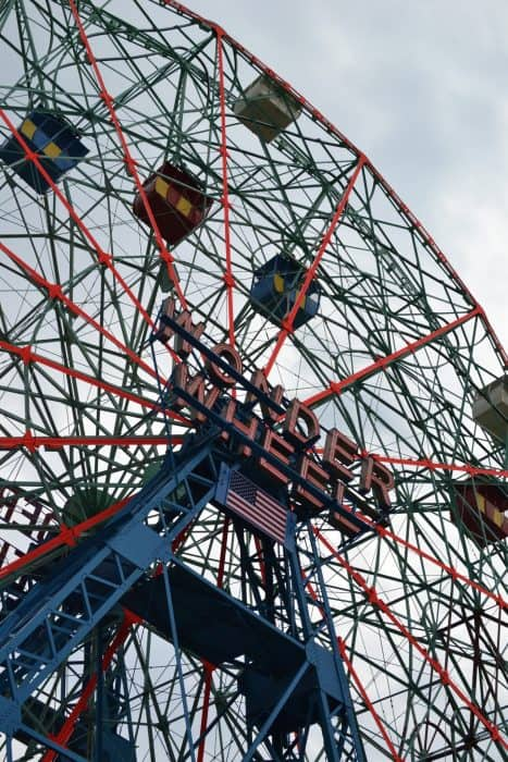 Brighton beach, coney island, luna park, The 5 Boroughs of New York, Exploring NYC off the beaten path, NYC, Boros, The Bronx, Queens, Manhattan, Brooklyn, Staten island, Brooklyn Bridge, The Mets, Yankees, baseball, highline, off the beaten track, alternative things to do, things to see in, information about the outer boroughs of new york, graffiti,