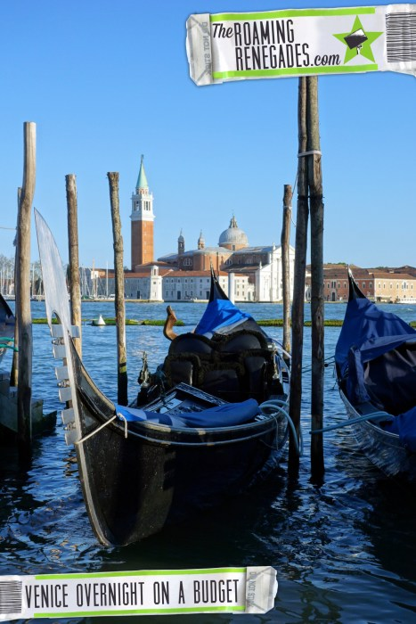 Venice overnight and on a budget, what to see and do to make the most of a short visit! > https://theroamingrenegades.com/2016/05/venice-overnight-and-on-a-budget-what-to-see-and-do.html