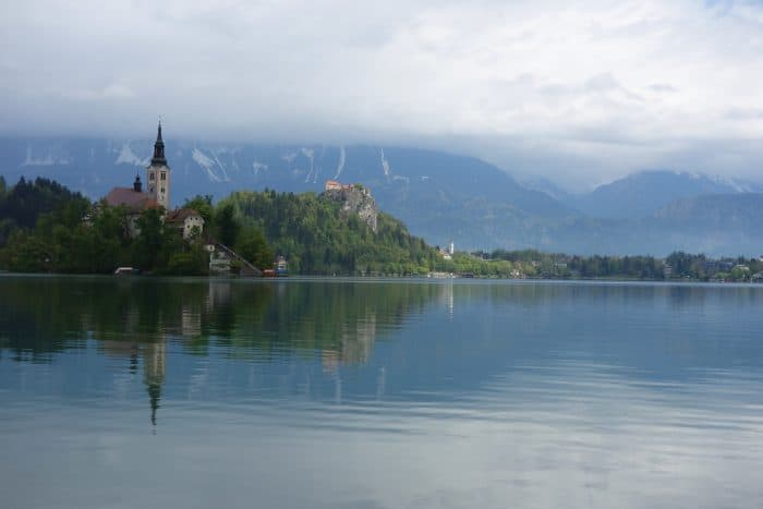 Bled vs Bohinj: Which of these stunning glacial lakes should you visit, Slovenia, mountains, julian alps, triglav park, river sava, bled island, things to do, bus, train, transport, how to get from bled to Bohinj, glacial lake,