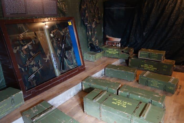 things to do in Sarajevo, Tunnel museum, Sarajevo tunnel, Balkans war, Sarajevo museum, Bosnia and Herzegovina, Siege of Sarajevo, Yugoslavia
