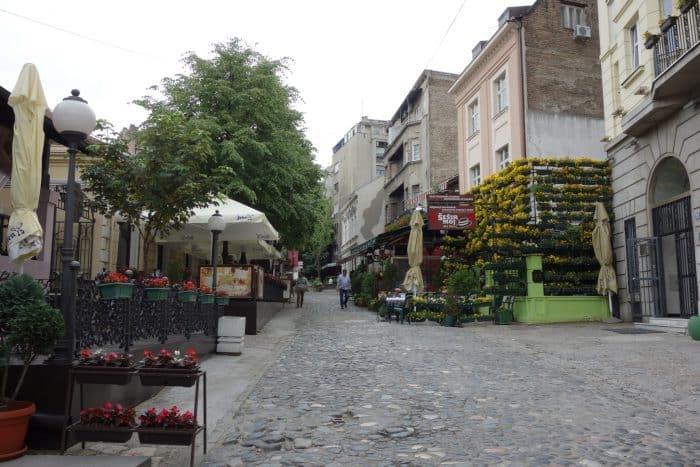 Explore the bohemian district (Skadarlija), Take a free walking tour:, Party all night long:, See the fortress that gave Belgrade it's name:, See Tito's grave and the remnants of Yugoslavia, Visit the impressive St. Sava cathedral, The Nikola Tesla museum, See the buildings NATO bombed in 1999, things to do in Belgrade, guide to Belgrade, serbia, srpka, communism,
