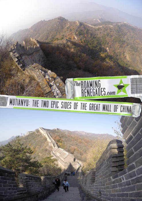 cable car, great wall of china mutianyu toboggan, The Great wall of China Mutianyu Beijing, Badaling, how to get to the great wall of China, Mutianyu, Gubeikou, Jinshanling, Exploring the epic Mutianyu section of the Great Wall Of China, How to tick off this amazing experience, bucket list, train, bus, transport, scams, scammer, which bus, public transport, tour, abandoned, rural, mountains, restored, original, unrestored, crumbling, adventure, natural,