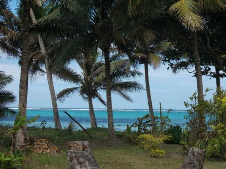 GUEST POST: Fiji Freakout: Unexpected Thrill Seeking Clinging to a Lumber Truck on Vanua Levu