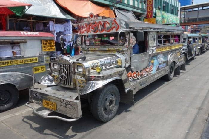 Surviving Manila: How to explore the crazy capital of The Philippines, Rizal Park, Jeepney, transport in Manila, Things to do in Manila, Guide to Manila, is it safe in Manila, Are tourists safe in Manila, taxi, uber, grab, Makati, best place to stay in Manila, best area to stay in Manila, Markets, Cathedral, intramuros, Chinatown, Manila Cathedral, Tricycle, San Agustin Church, Quiapo Church, San Sebastian Church, Binondo Church