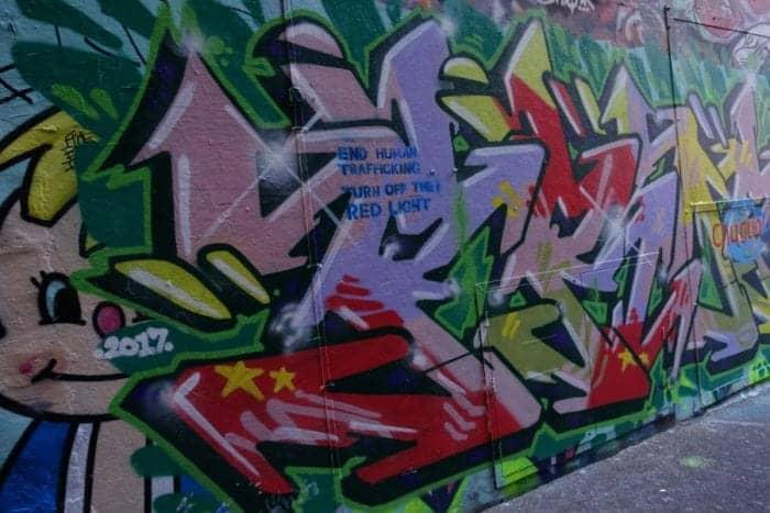 Melbourne street art, Where to see Melbourne's Best Street Art: Australia's most vibrant city, graffiti, street art, Laneway, Hosier lane, Rutledge lane, ACDC lane, Union lane, centre place, Melbourne street art, Melbourne laneways, lane way, Australia, Alternative, counter culture, protest, art, culture,