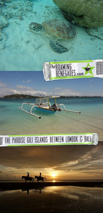 A Guide To The Unbelievable Paradise Of The Gili Islands Indonesia