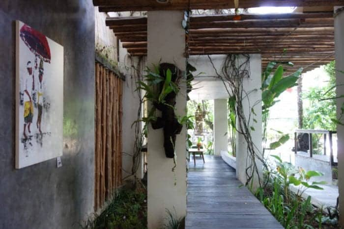 GrandMas Hotel Seminyak, Bali. A modern and trendy getaway in this busy part of the Island!