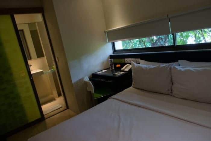 GrandMas Hotel Seminyak, Bali. A modern and trendy getaway in this busy part of the Island!