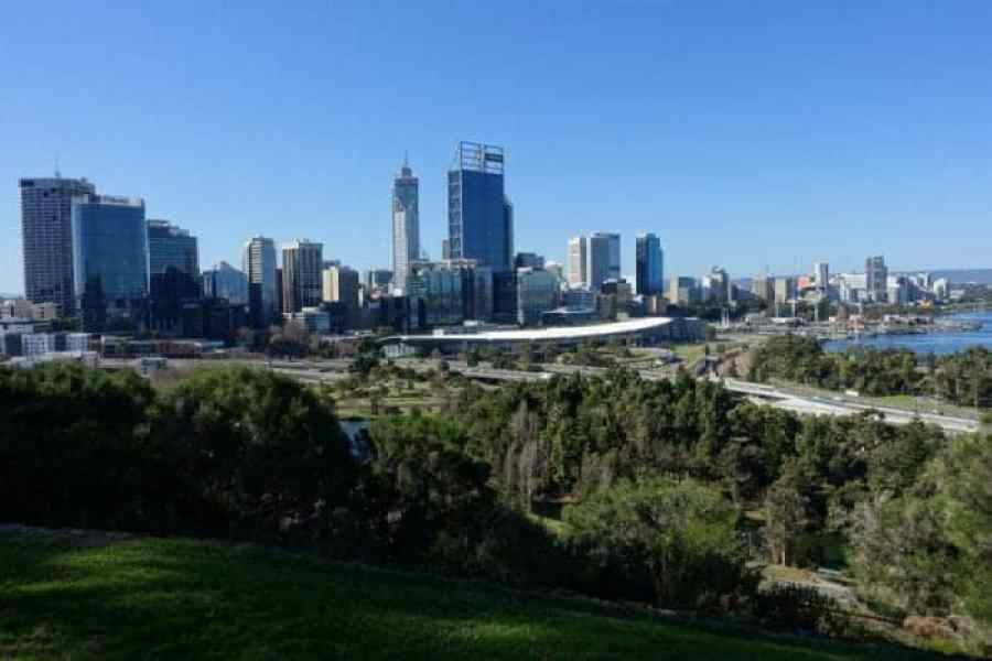 Things to do in Perth, what to do in Perth, things to see in Perth, Is Perth worth visiting, Western Australia, Kings park, Elizabeth Quay, waterfront, Perth Mint, Trinity Church, Government house, Perth town hall, The Palace Hotel, St Georges House, history, swan river, fremantle, fremantle prison, fremantle harbour, fremantle markets, fish and chips, Scarborough,Cottesloe Beach,Trigg Beach,Port Beach,Swanbourne Beach and South Beach, Bush, countryside, kangaroos, Mundaring Weir, C.Y O'Connor,