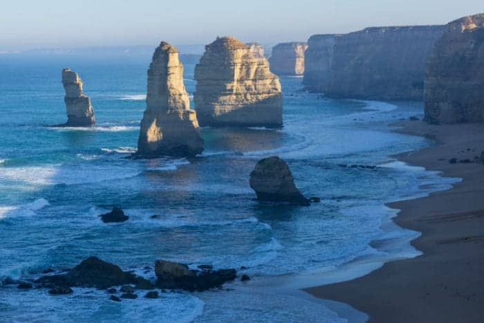Backpacking down under: Stay connected whilst travelling across Australia!