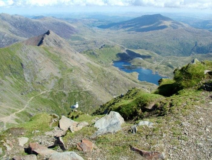 Wild Wales: Exploring the adventure capital of the UK!