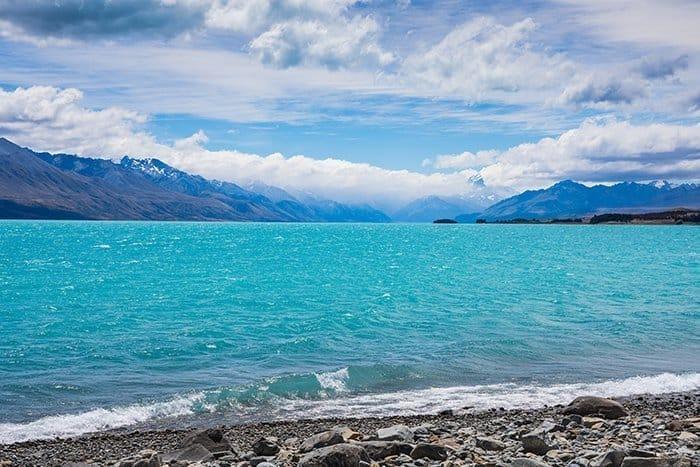 Christchurch to Lake Tekapo & Lake Pukaki: A Beautiful Day Trip to the Start of The Southern Alps