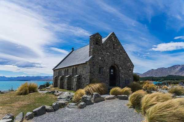 Church of the good shepherd, Lake Tekapo, New Zealand,  travel photography tips for beginners, Tips on travel photography, tips for travel photography, tips for better travel photos, How to take better photos, composition, Street photography, portrait photography, landscape photography,