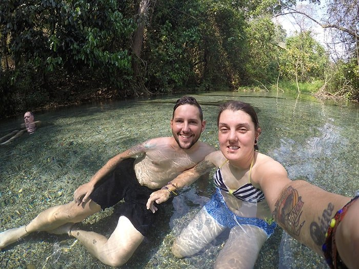 The Best Adventurous Things To Do in Thailand For Backpackers, yoga, fitness, spa
