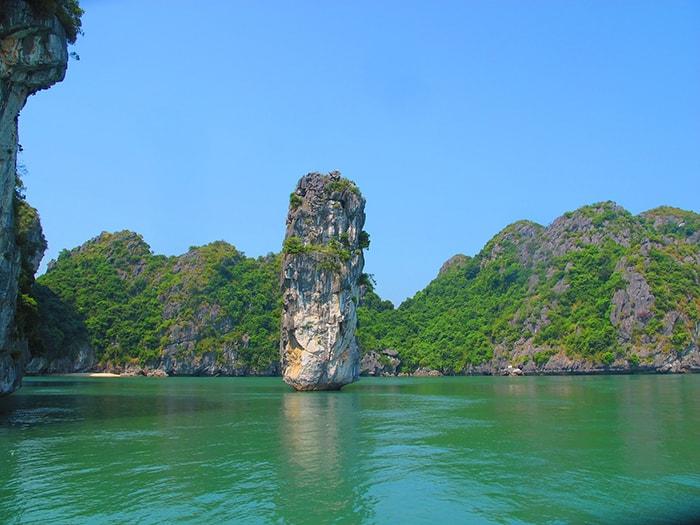 Ha Long Bay. 3 weeks in Vietnam, Vietnam itinerary: 3 weeks, 3 week Vietnam itinerary