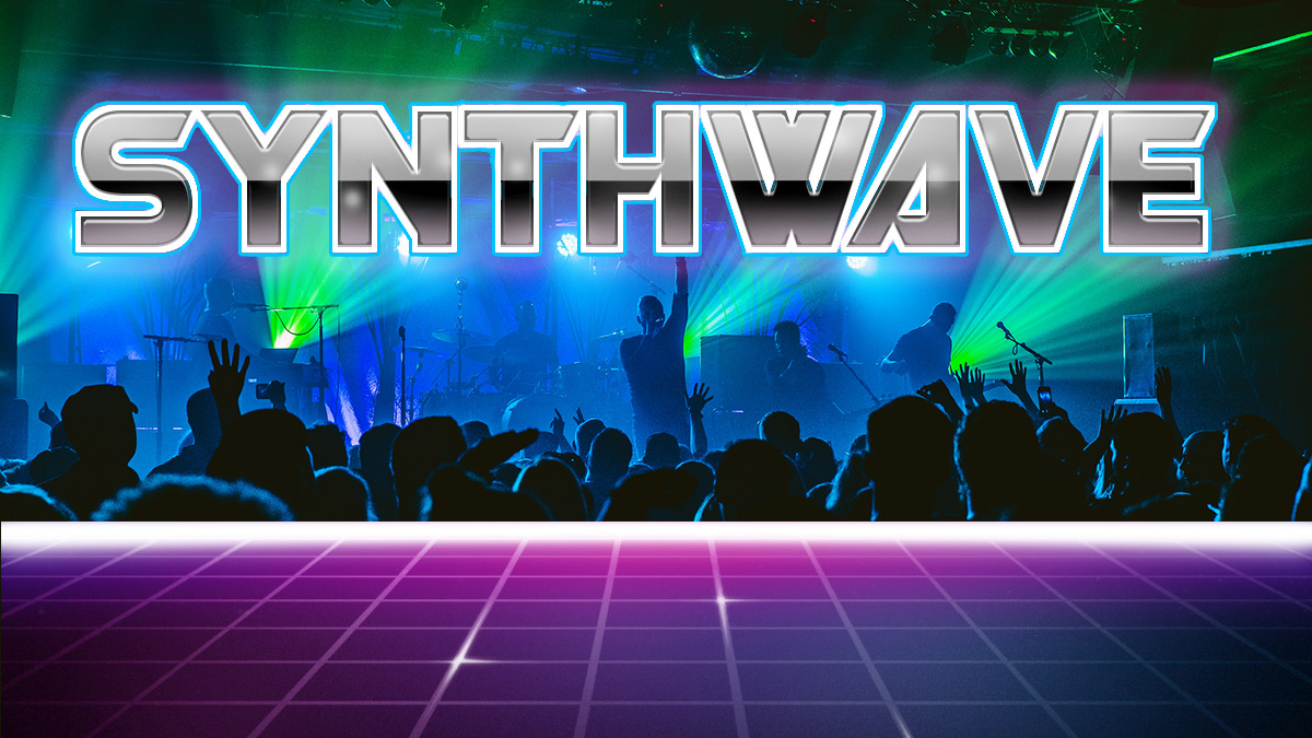 8 Synthwave Artists You Should Be Listening to Right Now